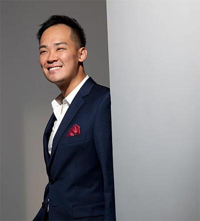 Darius Lim
