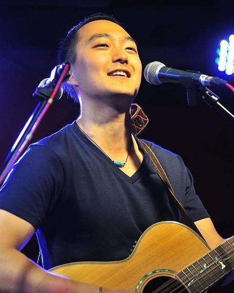 陸德培 (Patrick John Lu)
